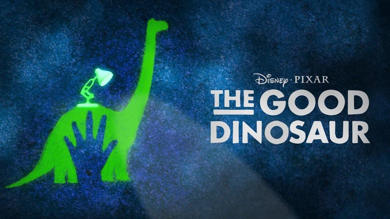 76 The Good Dinosaur