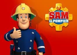 69 Sam Le Pompier
