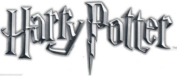 36 Harry Potter